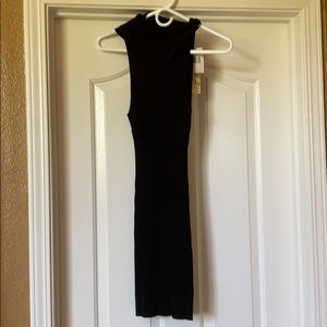 "Guess ""Alicia"" Dress sz M black"